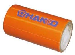 Hakko A1511 Pipe Filter, Pkg/10 For Fm-2024