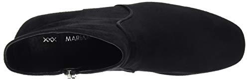 C44084 Noir Classiques Negro Mare Microtep Maria 62318 Femme Bottes wC8gg4q