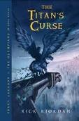 The Titan's Curse (Percy Jackson and the Olympians, Book 3) Publisher: Hyperion Book CH