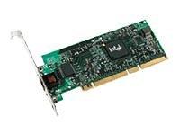 Intel Pro/1000 Xt Gigabitcopper Cat5 Server Adapter Pci-x