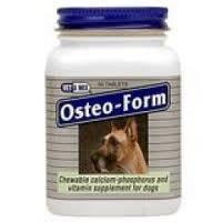 - Osteo-Form Chew Tabs 50