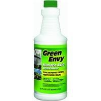 Green Envy Muriatic Acid