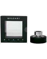 Bvlgari Black by Bvlgari for Unisex - 1.35 Ounce Eau De Toilette Spray