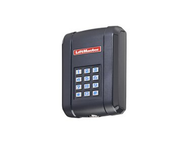 Liftmaster KPW5 Wireless Commercial Keypad by FAS