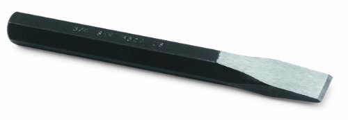 SK Hand Tool 6524 Chisel Flat, 3/4-Inch