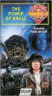 Doctor Who - The Power of Kroll [VHS]