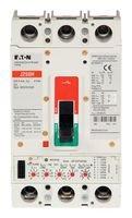JGH3200FAG-Thermal Magnetic Circuit Breaker, JG Series, 600 VAC, 250 VDC, 200 A, 3 Pole, DIN Rail, Panel