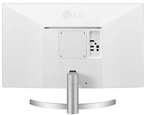 LG 27 inch 4K-UHD HDR 10 Gaming Monitor with IPS Panel