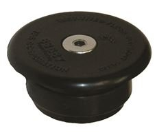 IPS 83687 2-Inch Flush Mechanical Cleanout Repair Plug