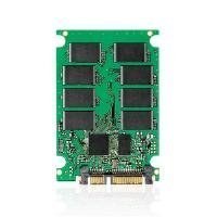 HP Office Solid State Drive Hot-Swap 480 2.5-Inch 756657-B21