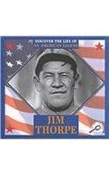 Jim Thorpe (American Legends (Rourke Publishing))