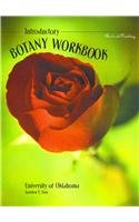 Introductory Botany Workbook