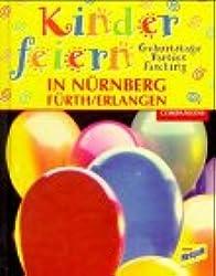 Kinder feiern in Nürnberg / Fürth / Erlangen. Geburtstage, Parties, Fasching