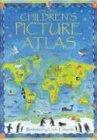 - Children's Picture Atlas