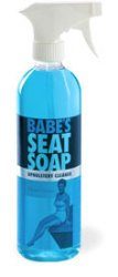 BABE'S Boat Care Products BB8001 Seat Soap (Gallon)