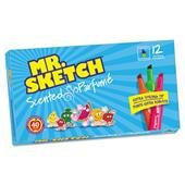 SAN1905069 - Mr. Sketch Scented Watercolor Markers