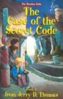 The Case of the Secret Code, Glen Robinson, 0816312494
