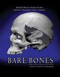 Bare Bones : A Survey of Forensic Anthopology, Warren, Michael E. and Parr, Nicolette, 0757587852