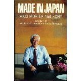 Made in Japan: Akio Morita and Sony