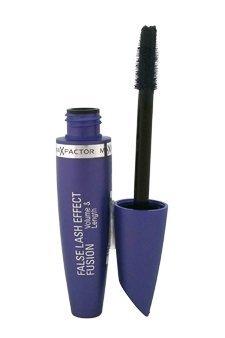 False Lash Effect Fusion Mascara - Deep Blue Max Factor Mascara Women 13.1 ml (Pack of 7) by Perfume World Wide (Image #1)