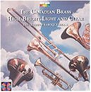 The Canadian Brass - High, Bright, Light & Clear: the Glory of Baroque Brass