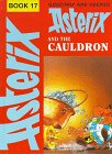 img - for Asterix e il Paiolo (Italian edition of Asterix and the Cauldron) book / textbook / text book