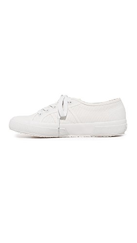 Women's Sneaker Superga Cotu Grey 2750 Total Light fq001dcn