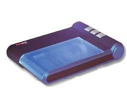 CSSN Scanshell 1000NA Portable Compact Flatbed Passport and