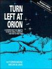 Turn Left at Orion, Guy J. Consolmagno and Dan M. Davis, 0521482119