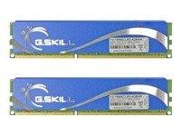 (G.SKILL 4GB (2 x 2GB) 240-Pin DDR3 SDRAM DDR3 1333 (PC3 10666) Dual Channel Kit Desktop Memory Model F3-10666CL8D-4GBHK )