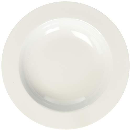 REVOL 615332/4 ALCR Set of 4 soup plates, 10.5 Oz, White