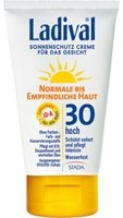 LADIVAL allergische Haut Gel Gesicht LSF 30 75 ml