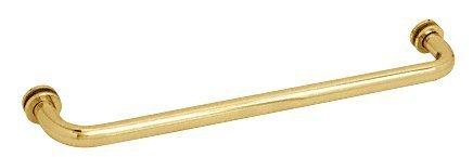 ries) Tubular Single-Sided Towel Bar (24 Inch Single Sided Towel Bar)