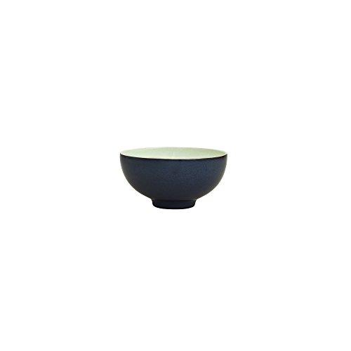 Denby USA Peveril Rice Bowl, Blue ()