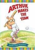 Arthur Makes the Team [VHS]