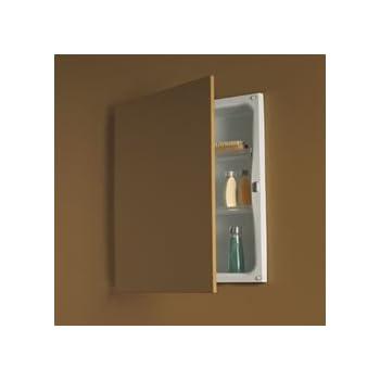 Amazon Com Jensen 622 Basic Hideaway Frameless Single