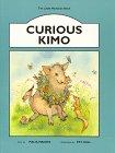 Curious Kimo, Malia Maness, 0963349309
