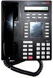 Avaya MLX 10DP Phone Black