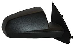 TYC 3800031 Dodge Avenger Passenger Side Non Folding Non Heated Replacement Mirror