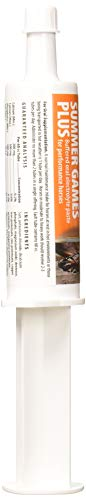 Kentucky Performance Prod (04409 Electrolyte Paste for Horses (3 Pack) 044093 60cc Summer Games Plus Elect by Kentucky Performance Prod (Image #3)
