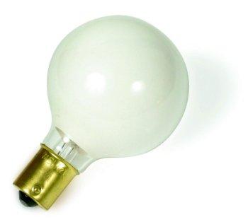 Camco 41203 13W 20-99 Vanity Bulb (White)