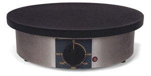 Sodir FE 350 110 Volt Professional Crepe Maker Commercial Use Cooking plate 13.75