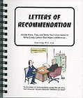Letters of Recommendation, Dave Craig, 1597210188