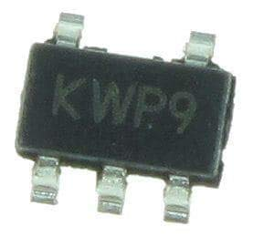 Battery Management Simple Integr Li-Ion /Li-Poly Chrg Pack of 100 (MCP73812T-420I/OT)