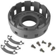Barnett Performance Products Scorpion Billet Clutch Basket 321-30-02012