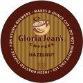 Gloria Jean's Hazelnut Coffee Keurig K-Cups, 24 Count