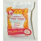 """McDonalds – CRAZY BONES #2 """"Sweetie and Webs"""