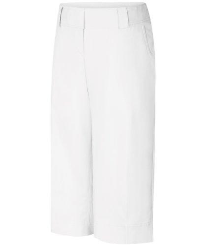 adidas Women's Climacool Capri - White - 8 ()