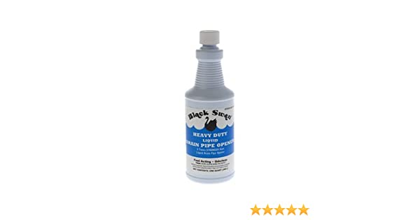 Amazon Com Black Swan 51997 Liquid Drain Opener Home Improvement