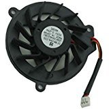 (CPU Cooling Fan for ASUS M5000 M5N S5200 Series New Notebook Replacement Accessories DC5V 0.25A P/N UDQF2EH02CQU)